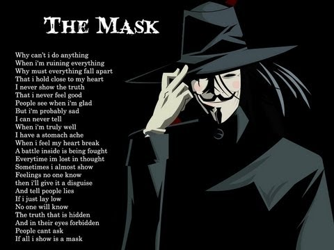 Anonymous the voice of truth blog: 1/26/13