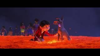 Disney Pixardan COCO - Türkçe Fragman