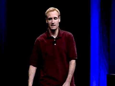 WWDC 2004 Session 424 - Developing Accessible Applications