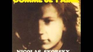Nicolas SKORSKY - Comme je t