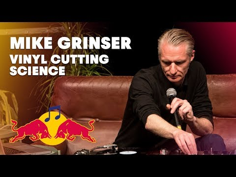 Mike Grinser Lecture (Lisbon 2018) | Red Bull Music Academy