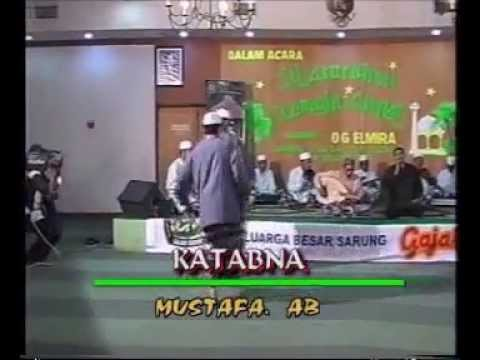 Katabna - Musthofa