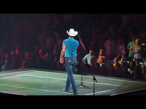 Jon Pardi Dirt on My Boots Jacksonville, FL 6222018