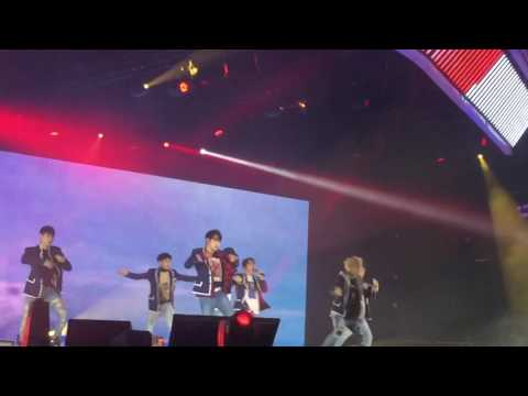 160624 FLY GOT7 SINGAPORE FLY IN SG