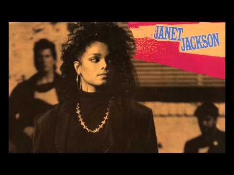 When I Think Of You / Jam On It (Janet Jackson / Newcleus mash-up)