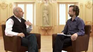 MYSTICA TV: Karl Gamper - Steuern im Fluss des Lebens