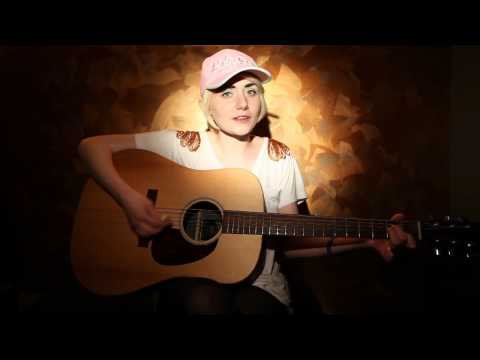 Jessica Lea Mayfield sings, There Is A Time, by The Dillards