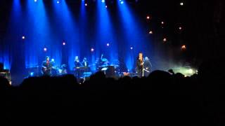 Nick Cave And The Bad Seeds - We No Who U R (Rockhall Luxemburg 15/11/2013)