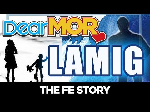 "#DearMOR: ""Lamig"" The Fe Story 05-11-18"