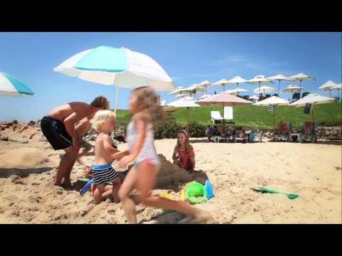 &xf021Beac;on Island Timeshare Resort Promotional Film
