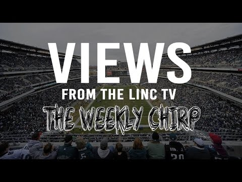 The Weekly Chirp: Howie Roseman Can Do Anything!