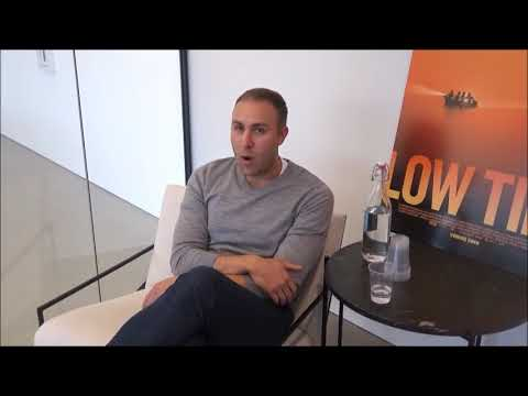Low Tide: Kevin McMullin Interview