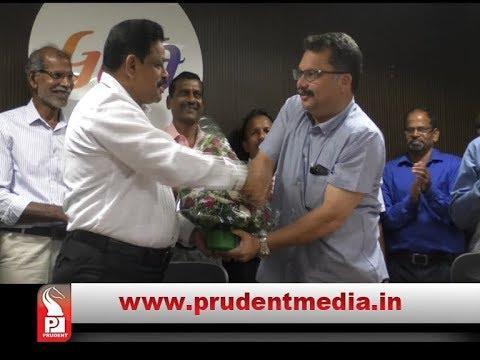 SOPTE GETS GTDC CHAIRMANSHIP _Prudent Media Goa