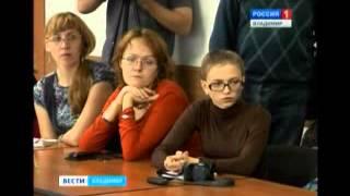 Тимур Кизяков вновь посетил областной центр