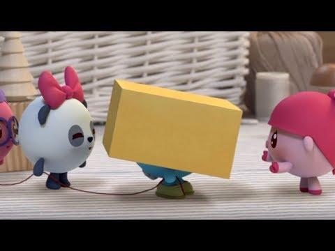 Малышарики - Пикалки (Серия 85) Развивающие мультики для самых маленьких