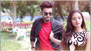 Download lagu High Rated Gabru - Gal Goriye | Guru Randhawa | Cute Love Story | Hindi Song 2019