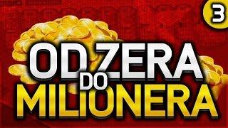 FIFA 16 FUT od ZERA do MILIONERA #3 !VVW! + SPECJAL!
