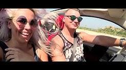 Bile-Dani - Lomaseksiä feat. Katya (Official Music Video)