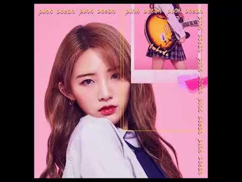 Leebada – Pink Ocean   LOVE (Feat. pH-1)
