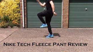 Nike Tech Fleece Pants Review