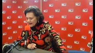 invité 12/13 : Elisabeth Roudinesco sur RCJ
