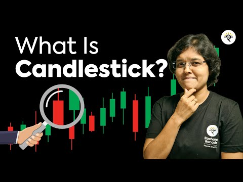 What Is Candlestick Chart? Basics Of Technical Analysis Candlestick Explained By CA Rachana Ranade