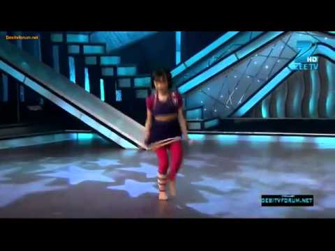 Raghav Ke Rockstar DID Lil Masters 10th June 2012   YouTube