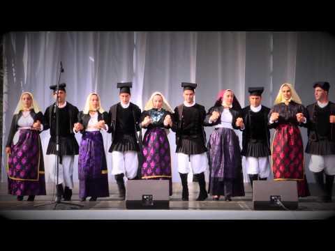 1° World Music Festival Praga