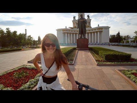 Stalin's Soviet Theme Park!