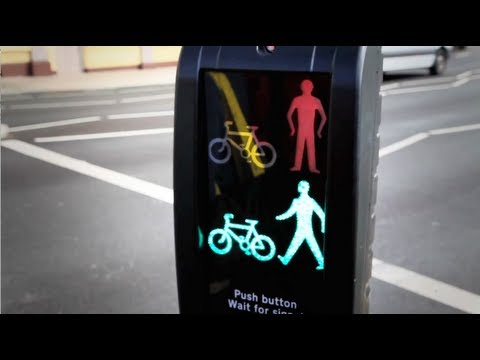 Using Video to Promote Sustainable Transport