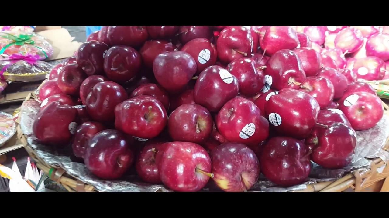 Fresh fruits at whole sale price || Chennai koyambedu || footra