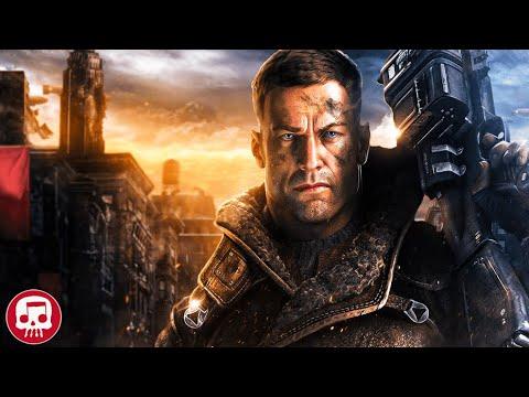 WOLFENSTEIN 2 RAP by JT Music -