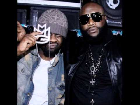 Wale ft Rick Ross Fabolous  Albert Pujols * NEW 2012 * CDQ FREE DOWNLOAD
