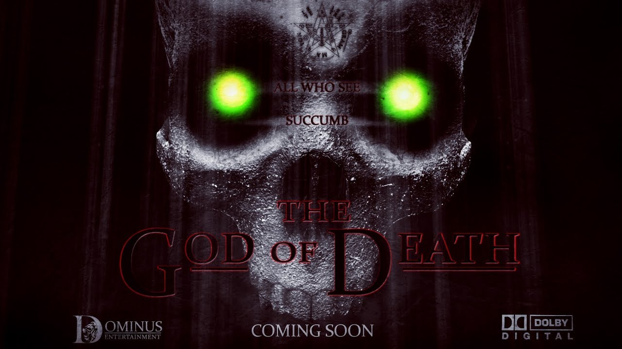 Download The God of Death Official Trailer 2017