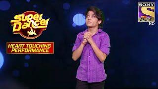 Download Mp3 Humari Adhoori Kahani पर Contemporary Performance Super Dancer Heart Touching Performance