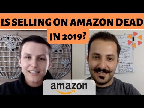 Is Amazon FBA Dead In 2019? Discussed By 7-Figure Amazon FBA Sellers