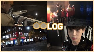 [SF9/인성] 인성's Vlog