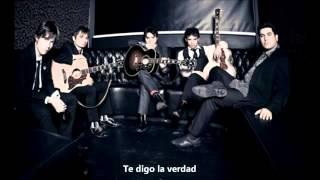 Los Bunkers - Te Quiero Mucho-HD