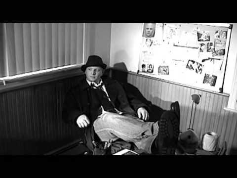 Roger Wright; Private Eye Trailer