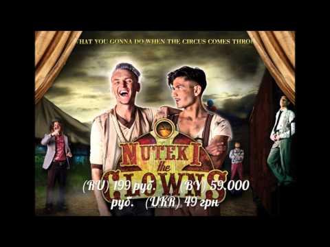 Nuteki (clowns) Version Ingles