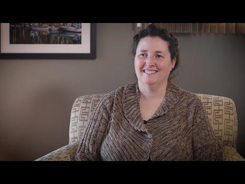 UW-Milwaukee College of Nursing: Tracy Murray