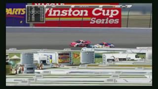 MRH- 1999 Auto Club 300- California