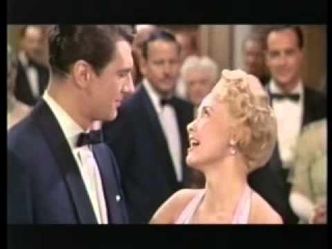 """Jane Powell sings Donizetti """"Chacun le Sait"""""""