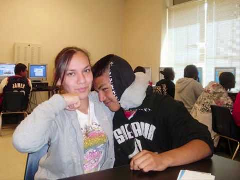 Best Friends Forever (Red Springs Middle School)