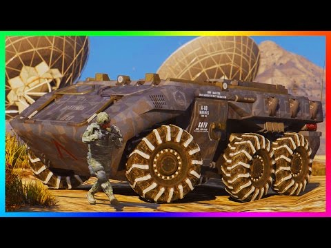 GTA ONLINE GUNRUNNING MILITARY DLC ARMY UPDATE CONTENT & FEATURES THAT NEED TO BE INCLUDED! (GTA 5)