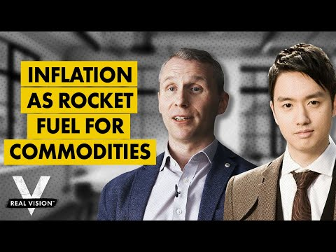 Inflationary Pressure & The Incoming Commodity Supercycle (w/ Simon White and Tian Yang)