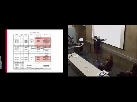 Teaching Research Skills to Law Students: Case Study - University of Salford, Manchester