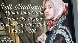 Full Nadhom Alfiyah Ibnu Malik Bait 1 108 Viral 2021 Artinya Versi Ska Reggae