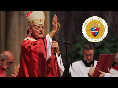 75th Anniversary - Archdiocese of Washington