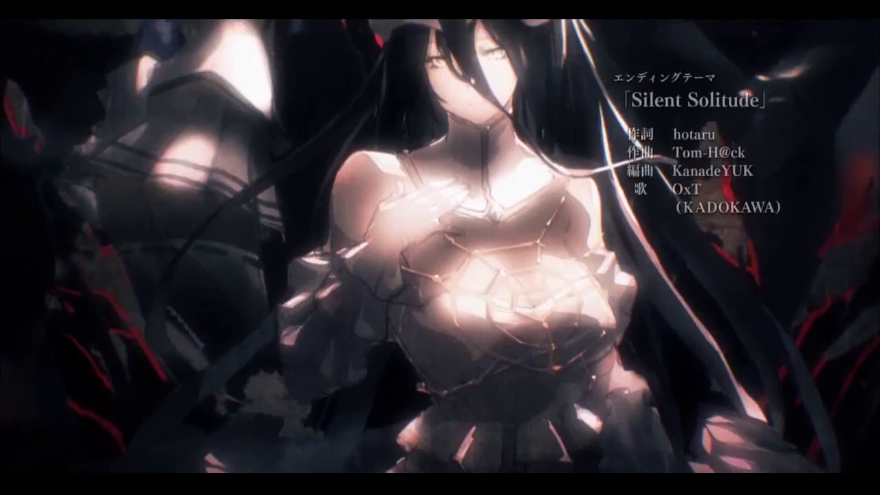 Part Of Overlord 3 Ending Youtube